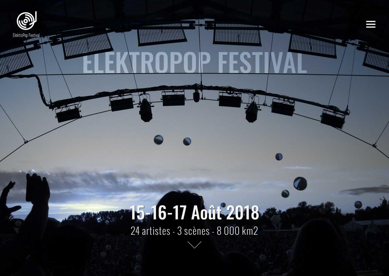 ElektroPop Festival