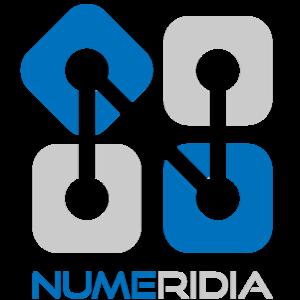 Logo Numeridia