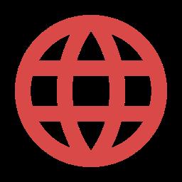 Icone web