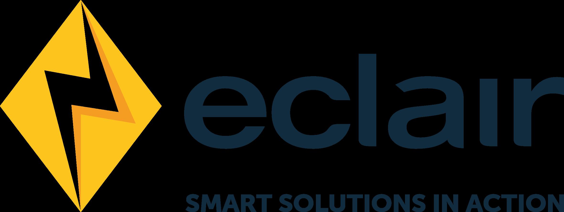 Logo Eclair
