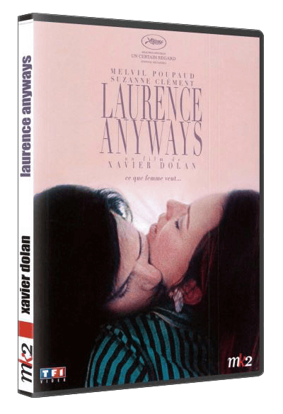 Laurence Anyways Packshot