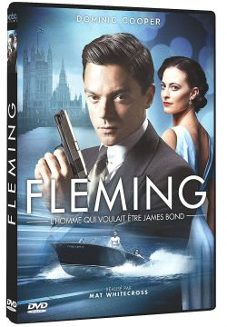 Illustration DVD Fleming